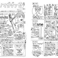 品モノマガジンvol.3