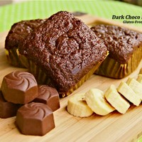 Dark Choco Brownies