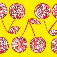 さくらんぼ Cherries