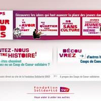 SNCF Fondation
