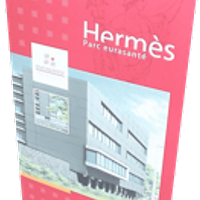 Complexe immobilier Hermes