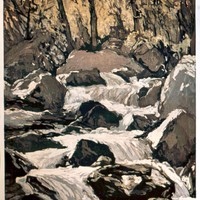 The River in October - $675