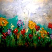 Flores para Miri