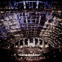 Sympho's ARCO at the Park Avenue Armory in NYC