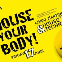 Concept, dj-ing, music-direction, event-cordination & P.R. of House Classics nights 'House Your body' in Edem Beachclub Greece.