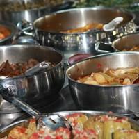 Thanksgiving Dinner at Bizim Ev Hanimeli