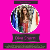 Diva Sharni Lindsay