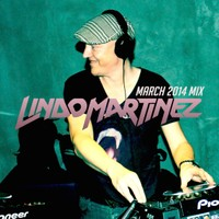Music production, podcast production and agency of Multiiple Top 10 House producer & international DJ Lindo Martinez