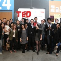 TEDxYouth@CharlesRiver Team