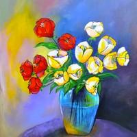 De Rosas y Azucenas