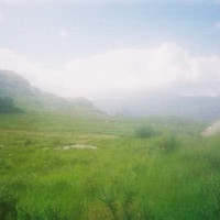 Emerald land - Killarney, Ireland - 2005