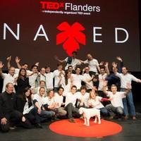 TEDxFlanders 2014