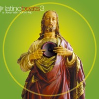 Concept creation, art-direction, branding, music direction, marketing & Radio/TV advertising of leading Latin-House music brand 'Latino Beats'. Released on SONY Music.