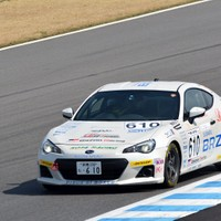 2014 GAZOO RACING 86/BRZ RACE Rd.1 [3/29-30 TWIN RING MOTEGI]