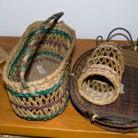 Handmade reed products