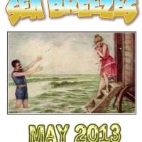 Sea Breezes May 2014