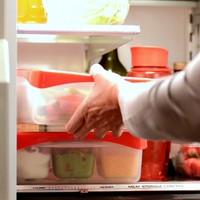 stack and store in the fridge #PrepAndServe #PrepNServe #MealPrepMondays