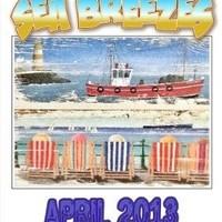 Sea Breezes April 2013
