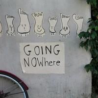 Street art in Neve Tzedek