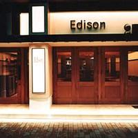イタリア料理店 Edison