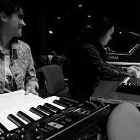 Studio Ernest Ansermet in Geneva, rehearsal