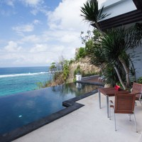 Holiday villa in Bali nearby the beach