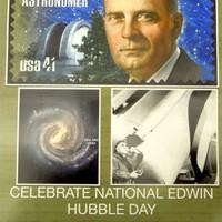 National Edwin Hubble Day