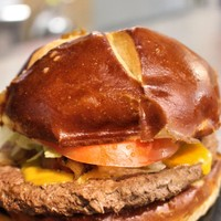 The Cathedral Burger