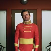 Rob Benedict as Max McCabe