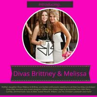 Divas Brittney & Melissa