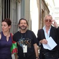 Catherine Valla, Olivier, André Cazalas - Ateliers d'Amphoux Avignon