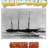 Sea Breezes 2013