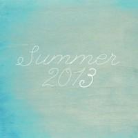 summer 2013: disc 3