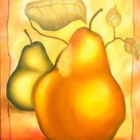 Par de peras I