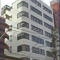 広尾 Bビル (外壁清掃施工後)