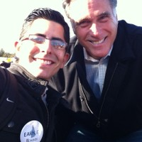 Romney '12 New Hampshire