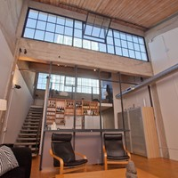 Rent San Francisco Loft for Meeting