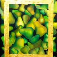 Monton de peras