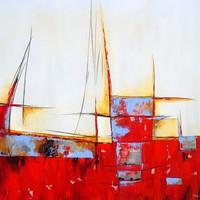 Espacios en Rojo II