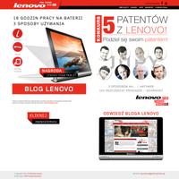 Patenty Lenovo vol.1