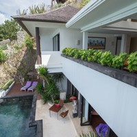 3 bedroom villa in Nusa Dua by the beach