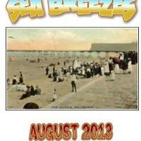 Sea Breezes August 2013