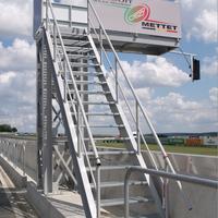 Circuit Jules Tachny - METTET
