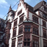 Friendburg - Freiburg, Germany - 2006