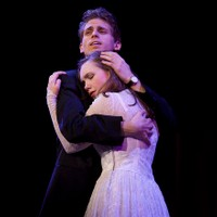 "Celeste Rose as Clara in ""The Light In The Piazza"" - Ithaca College Mainstage"