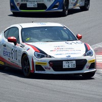 2014 GAZOO RACING 86/BRZ RACE Rd.3 [Fuji Speed Way 5/17-18]