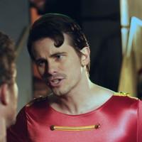 Jason Ritter as Kid Loco