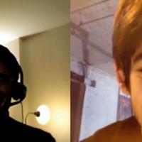 Interviewing Aaron Swartz