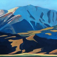 Soldier Mountain - SOLD