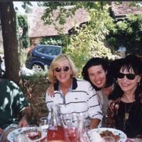 Anna Karina, Florence M.-Forsythe, Valérie Breeze, Bernard Ascal